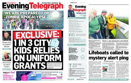 Evening Telegraph First Edition – June 14, 2019