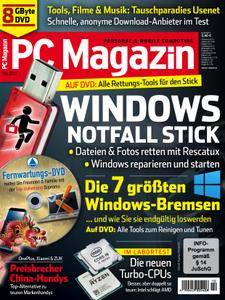 PC Magazin - Oktober 2017