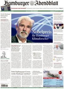 Hamburger Abendblatt - 06 Oktober 2021