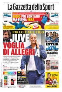 La Gazzetta dello Sport Lombardia - 6 Aprile 2021