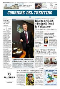 Corriere del Trentino – 07 novembre 2018