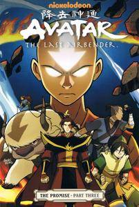 Avatar The Last Airbender The Promise - Part 3 (2012)