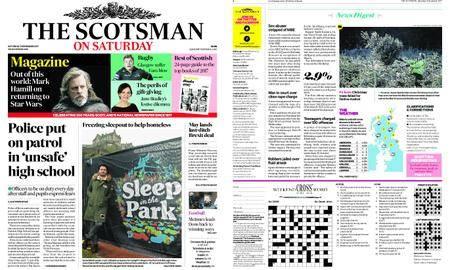 The Scotsman – December 09, 2017