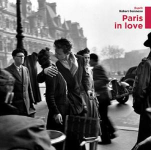 VA - Paris In Love (2019)