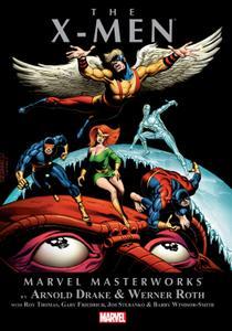Marvel Masterworks-The X-Men v05 2004 Digital F2 Kileko