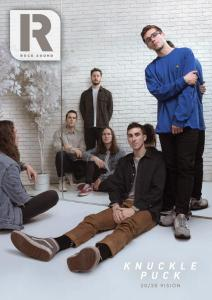 Rock Sound Magazine - Issue 265 - June 2020