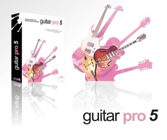 Guitar Pro ver. 5.0