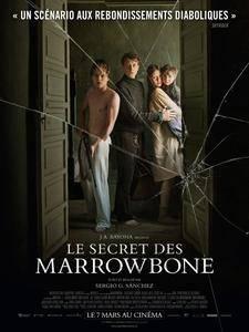 Marrowbone / Le Secret des Marrowbone (2017)