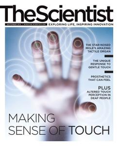 The Scientist - September 2012