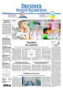 Dresdner Neueste Nachrichten - 18. Juni 2018