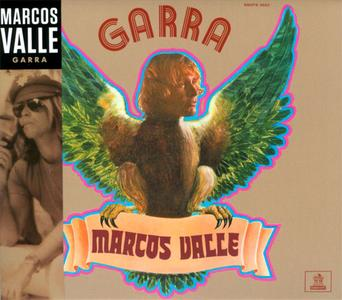Marcos Valle - Garra (1971) {2012 Light In The Attic}