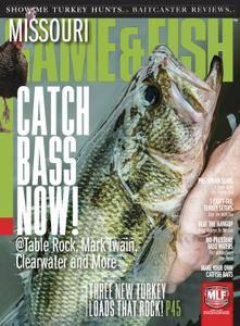 Missouri Game & Fish - March 2018
