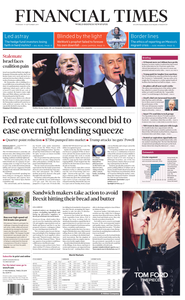 Financial Times UK – 19 September 2019