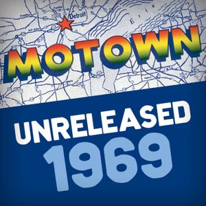 VA - Motown Unreleased 1969 (Remastered) (2019)