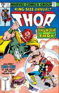 Thor Annual 08 1966 digital