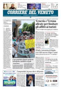 Corriere del Veneto Padova e Rovigo – 08 agosto 2019