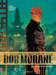 De Nieuwe Avonturen Van Bob Morane - 02 - Het Dorp Dat Niet Bestond