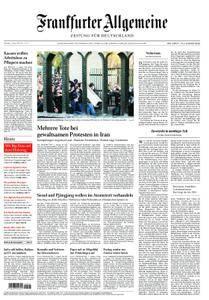 Frankfurter Allgemeine Zeitung F.A.Z. - 02. Januar 2018