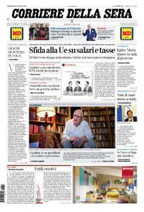 Corriere della Sera – 18 giugno 2019