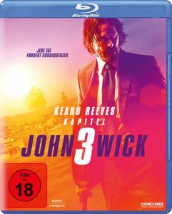 John Wick: Kapitel 3 / John Wick: Chapter 3 - Parabellum (2019)