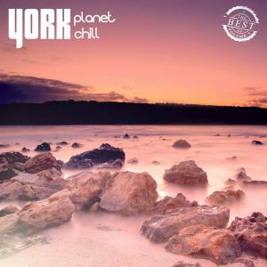 V.A. - York Presents: Best Of Planet Chill Vol. 1 (2015)