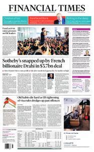 Financial Times UK – June 18, 2019