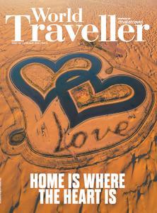 World Traveller - April-May 2020