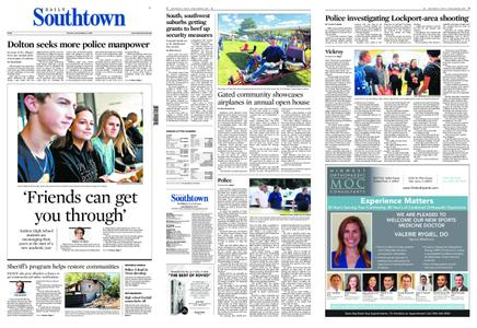 Daily Southtown – September 01, 2019
