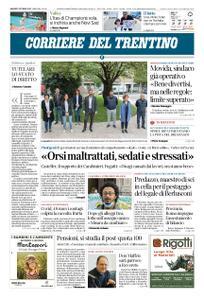 Corriere del Trentino – 02 ottobre 2020