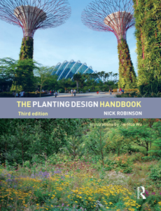 The Planting Design Handbook, Third Edition