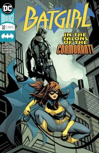 Batgirl 032 2019 2 covers Digital Zone