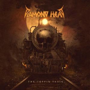 Diamond Head - The Coffin Train (2019)
