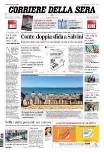 Corriere della Sera – 16 luglio 2019