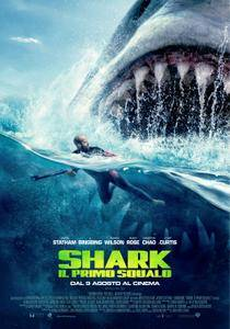 Shark - Il primo squalo / The Meg (2018)