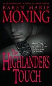 Highlander 03, Highlander's Touc