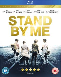 Stand by Me (1986) + Extras