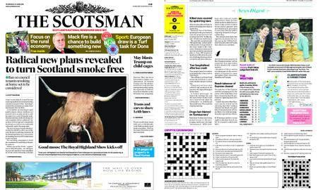 The Scotsman – June 21, 2018