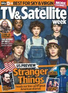 TV & Satellite Week - 19 August 2017