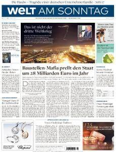 Welt am Sonntag Bayern - 15. April 2018