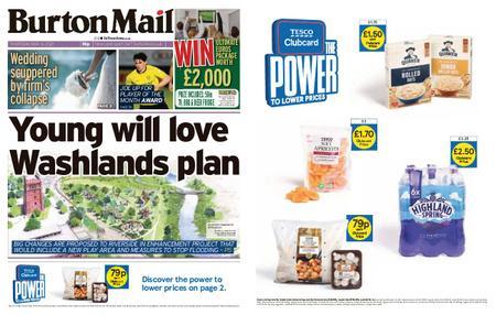 Burton Mail – May 06, 2021