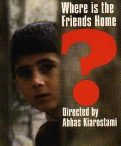 Where is the Friend's Home? (1987) Khane-ye doust kodjast?