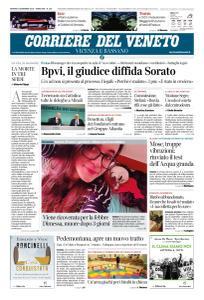 Corriere del Veneto Vicenza e Bassano - 1 Novembre 2019