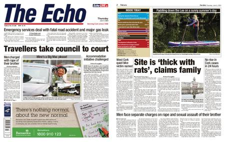 Evening Echo – June 04, 2020