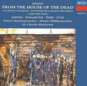 Charles Mackerras - Janácek: From the House of the Dead (1991)