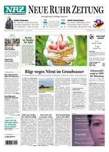 NRZ Neue Ruhr Zeitung Essen-Postausgabe - 22. Juni 2018