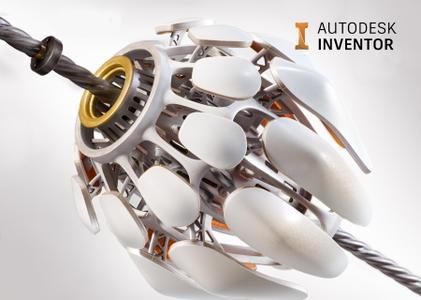 Autodesk Inventor 2020.1 Update