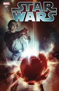Star Wars 067 2019 Digital BlackManta