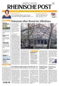 Rheinische Post – 02. Januar 2020
