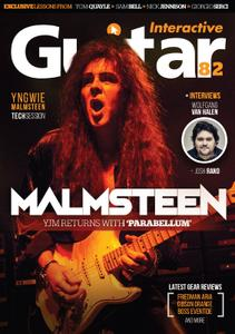 Guitar Interactive - Issue 82 2021