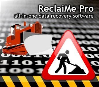 ReclaiMe Pro Build 1962
